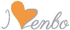 Logo I love ZENbo
