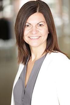 Nikolina Salvaggio, fitmedi Gründerin, Inhaberin & Ausbilderin