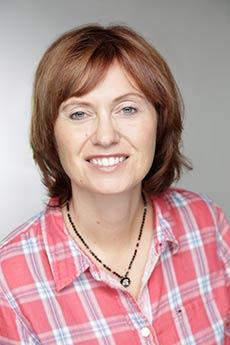 Sabine Engelhart ZENbo Balance Ausbilderin