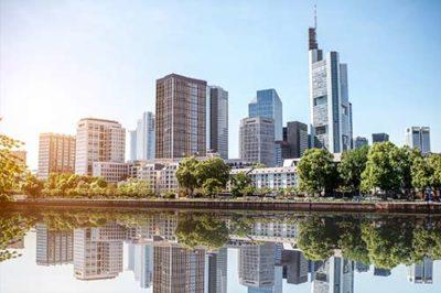 Ausbildungsort fitmedi Akademie Frankfurt / Rödermark