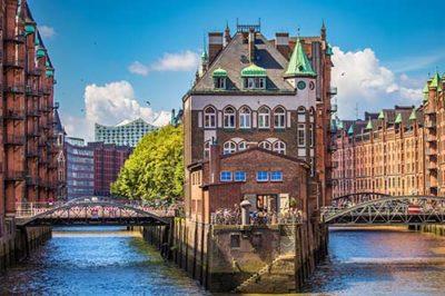 Ausbildungsort fitmedi Akademie Hamburg