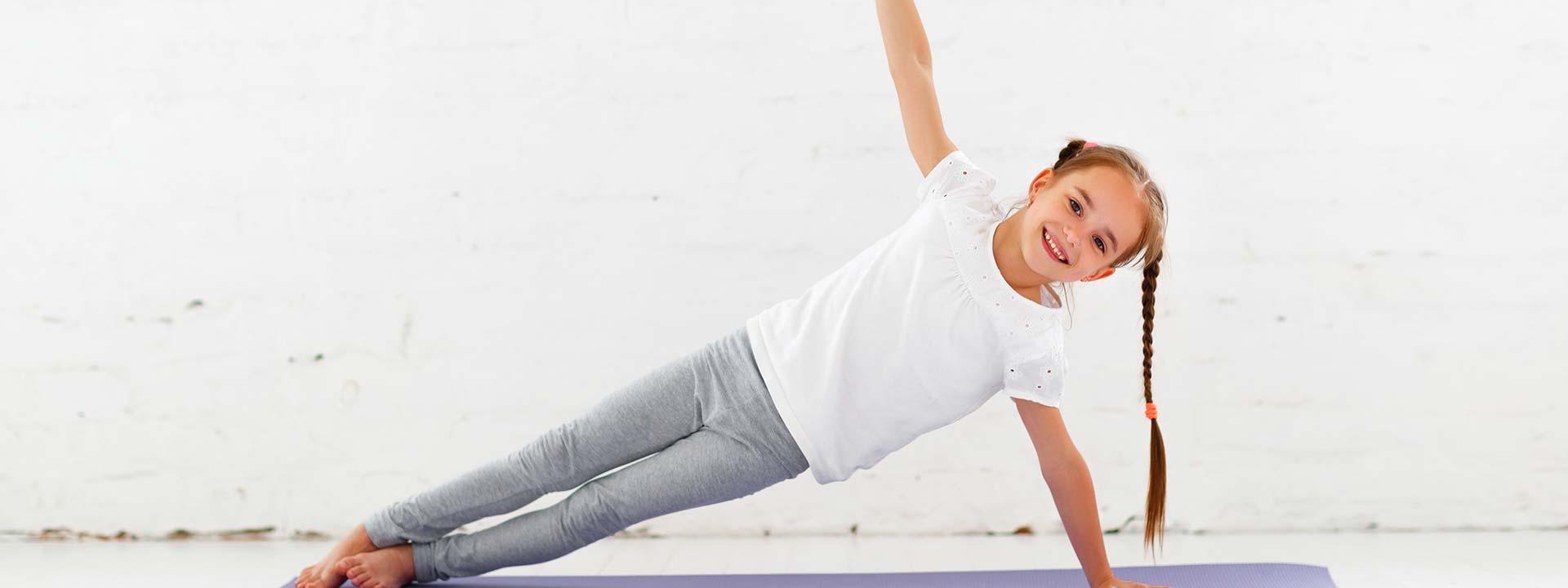 ZENbo® Balance Training für Kinder